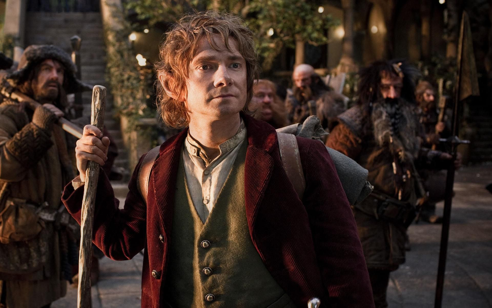 Bilbo Baggins Wallpapers HD