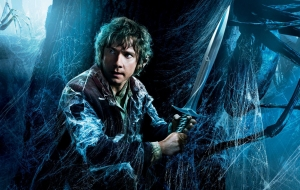 Bilbo Baggins In High Resolution
