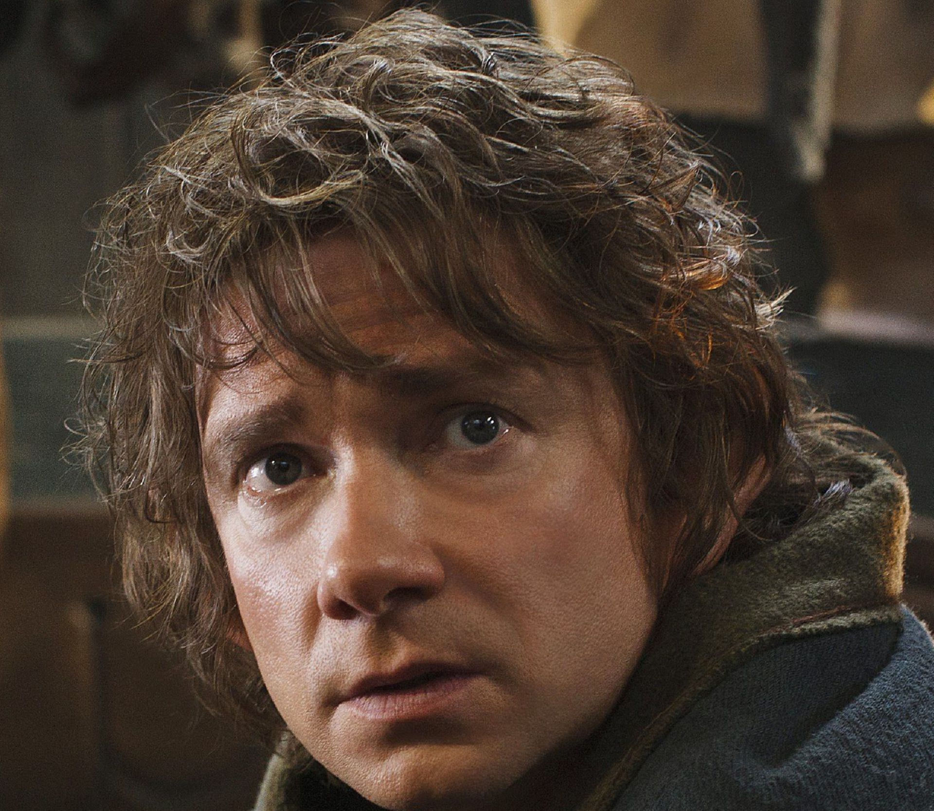 Bilbo Baggins Wallpaper Pack