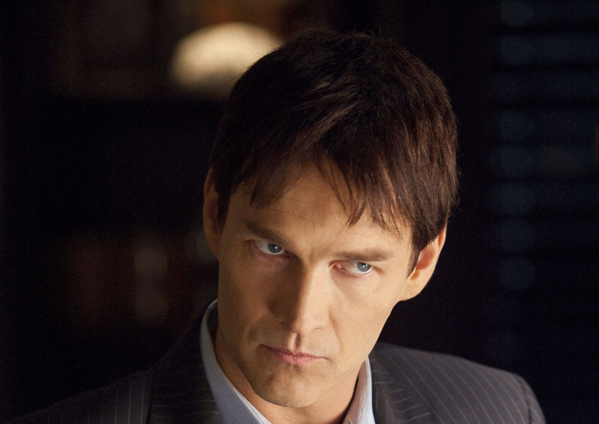 Bill Compton High Quality Wallpapers