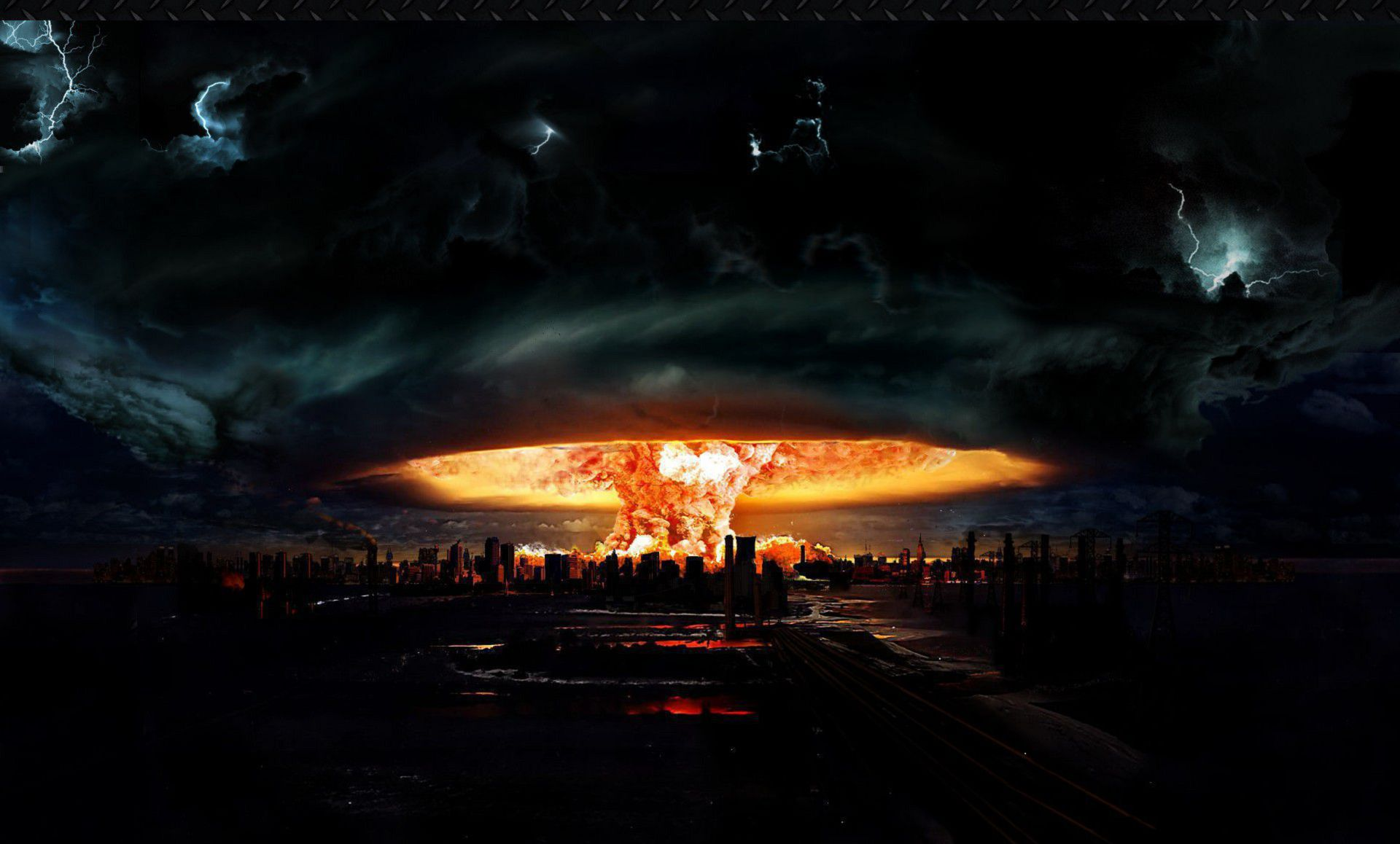 Picture Apocalyptic