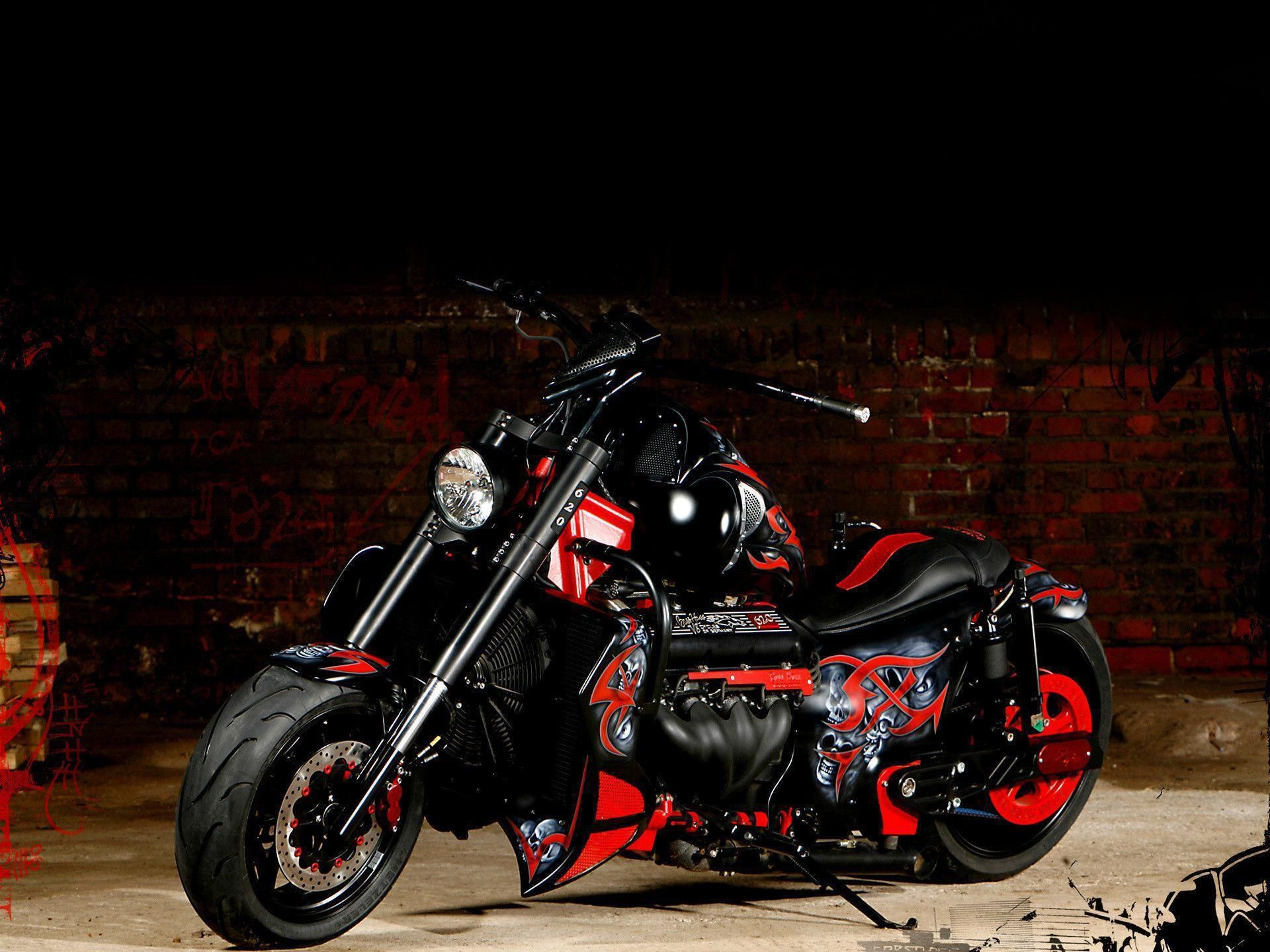 American Chopper High Definition Wallpapers