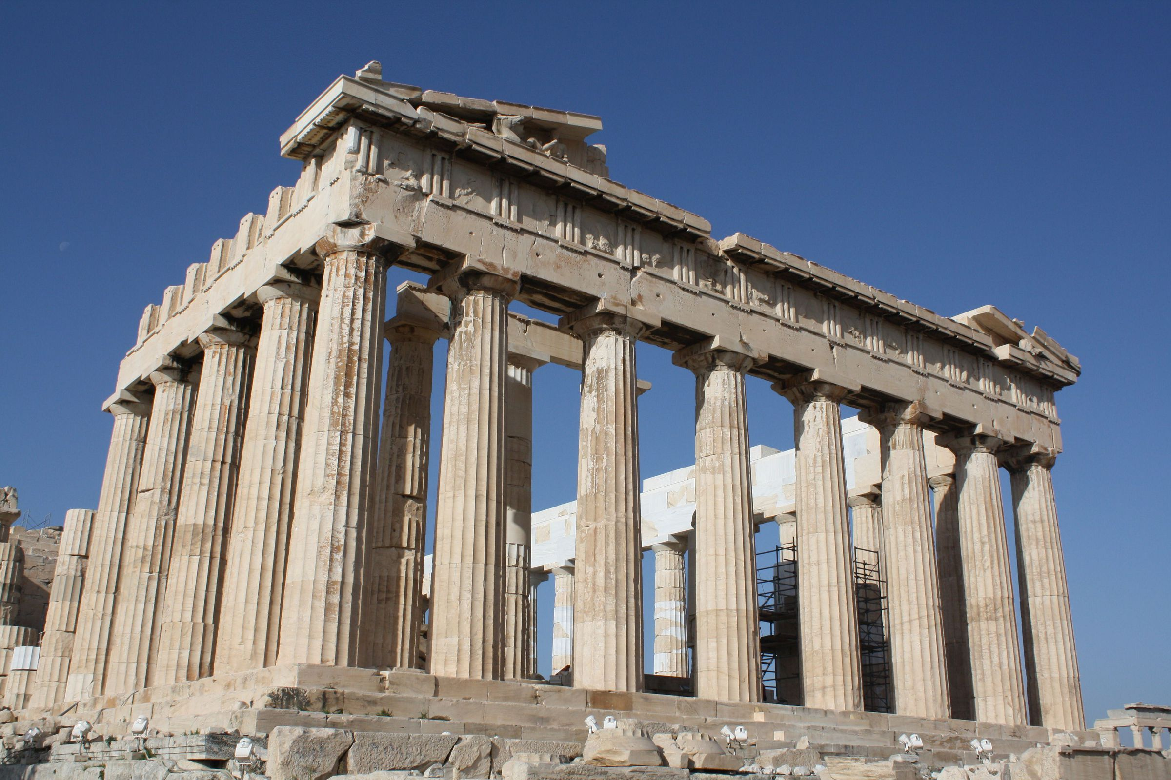 Ancient Greece Wallpapers HD