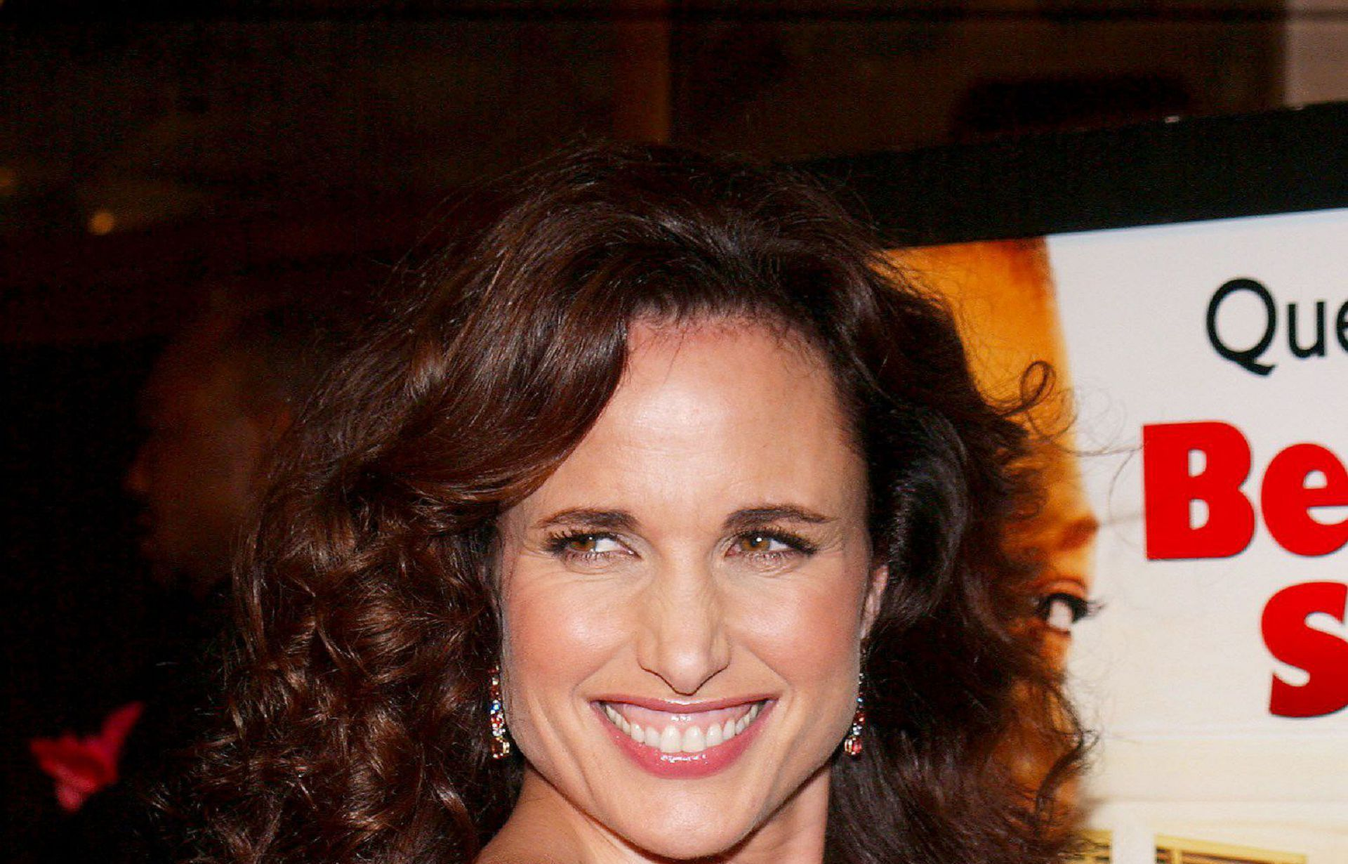 Andie Macdowell High Definition Wallpapers