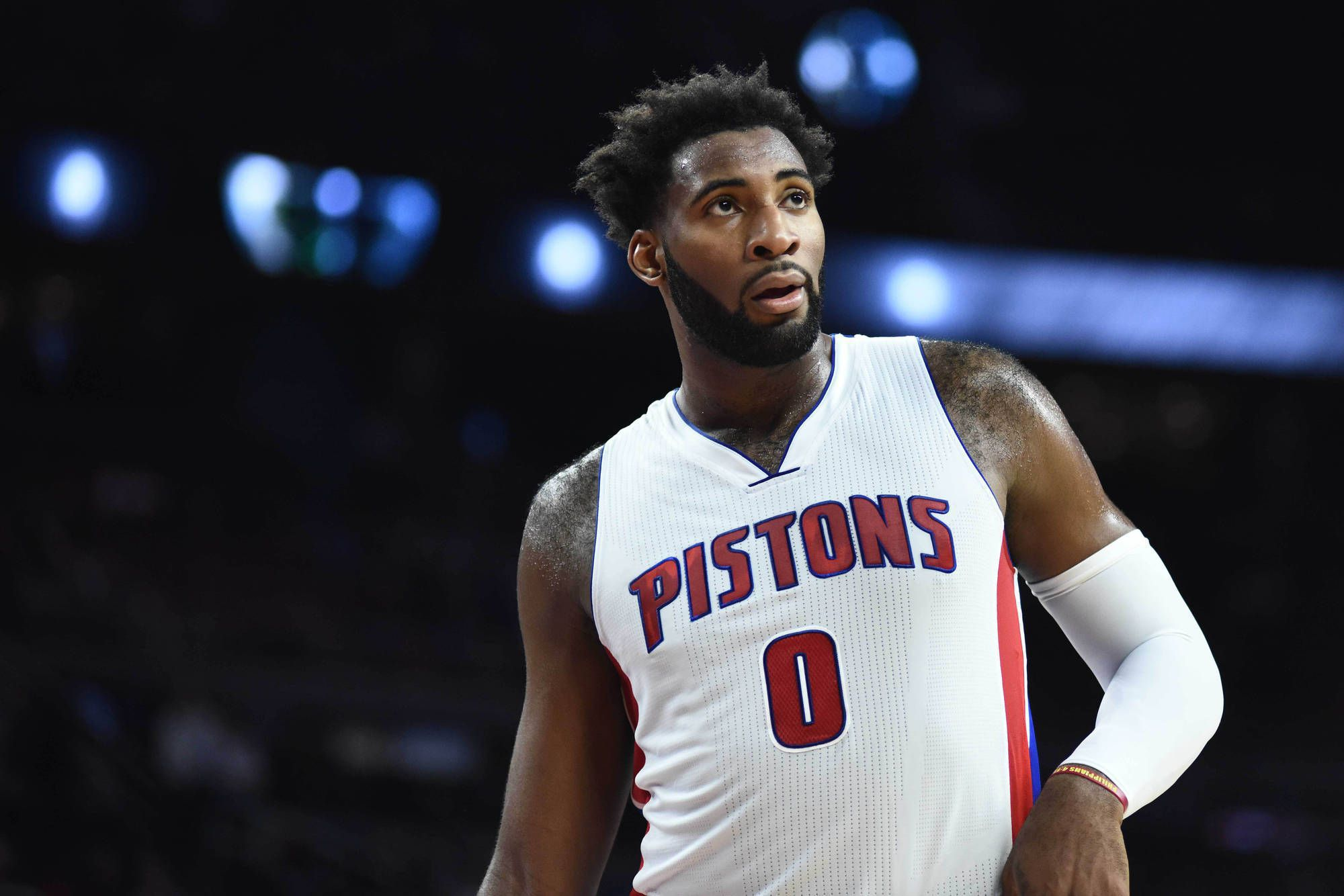 Andre Drummond High Definition Wallpapers