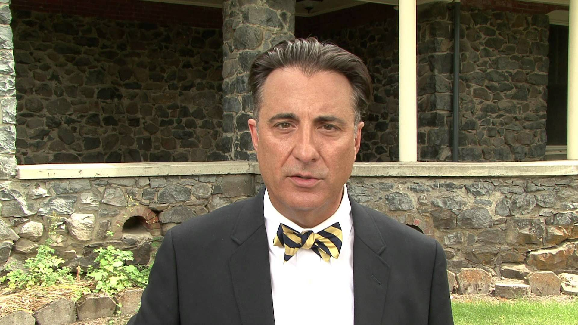 Andy Garcia High Quality Wallpapers