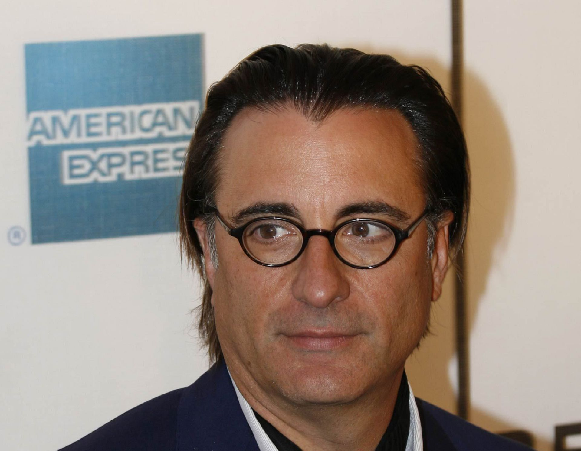 Andy Garcia Pictures