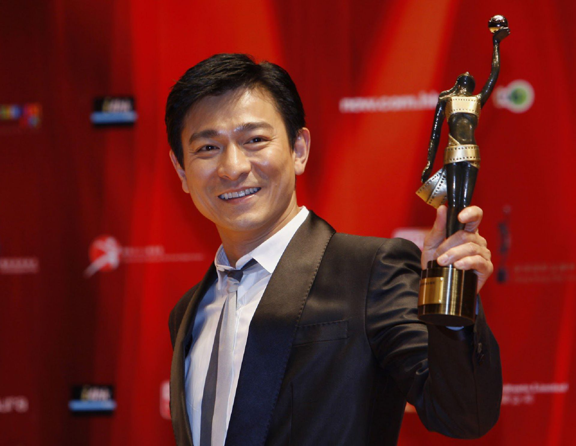 Andy Lau Wallpapers