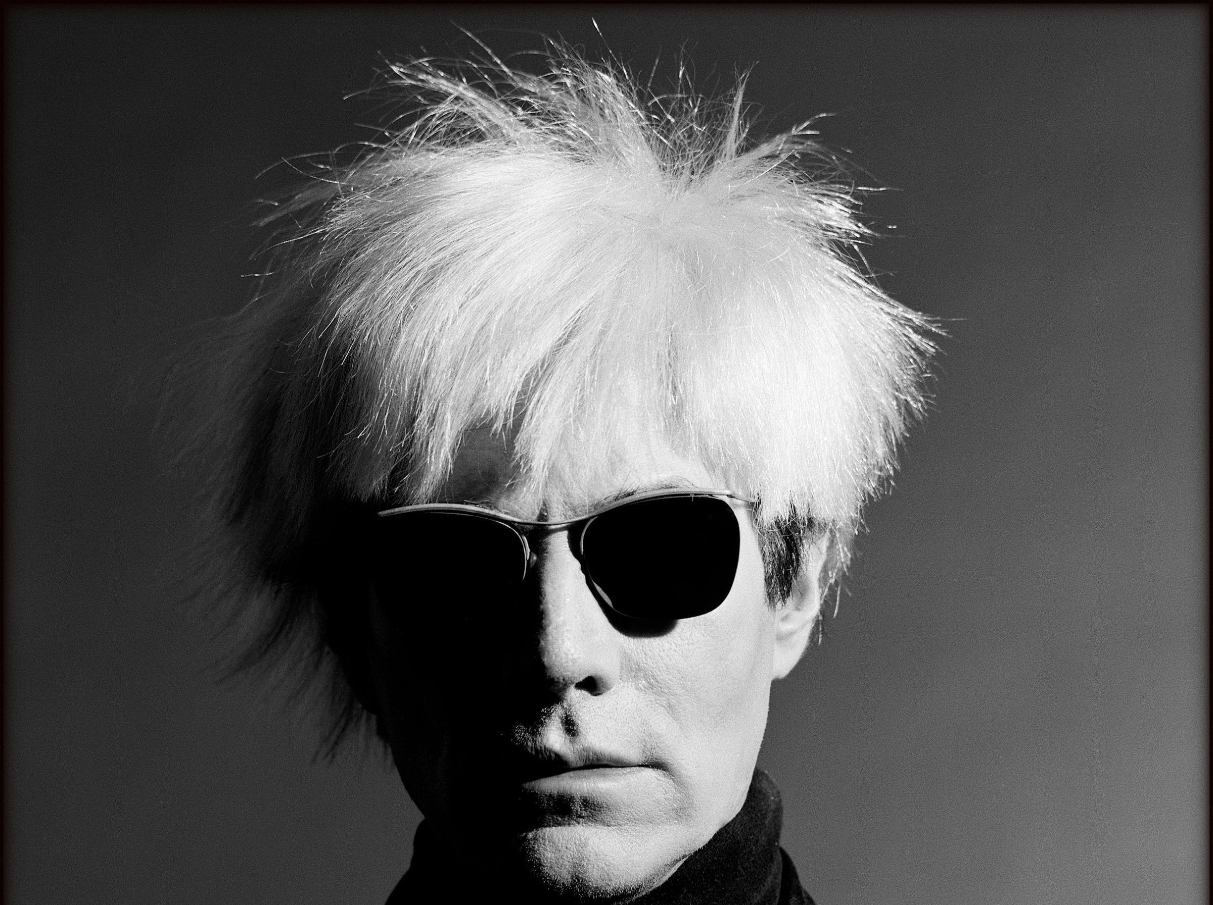 Andy Warhol Wallpapers