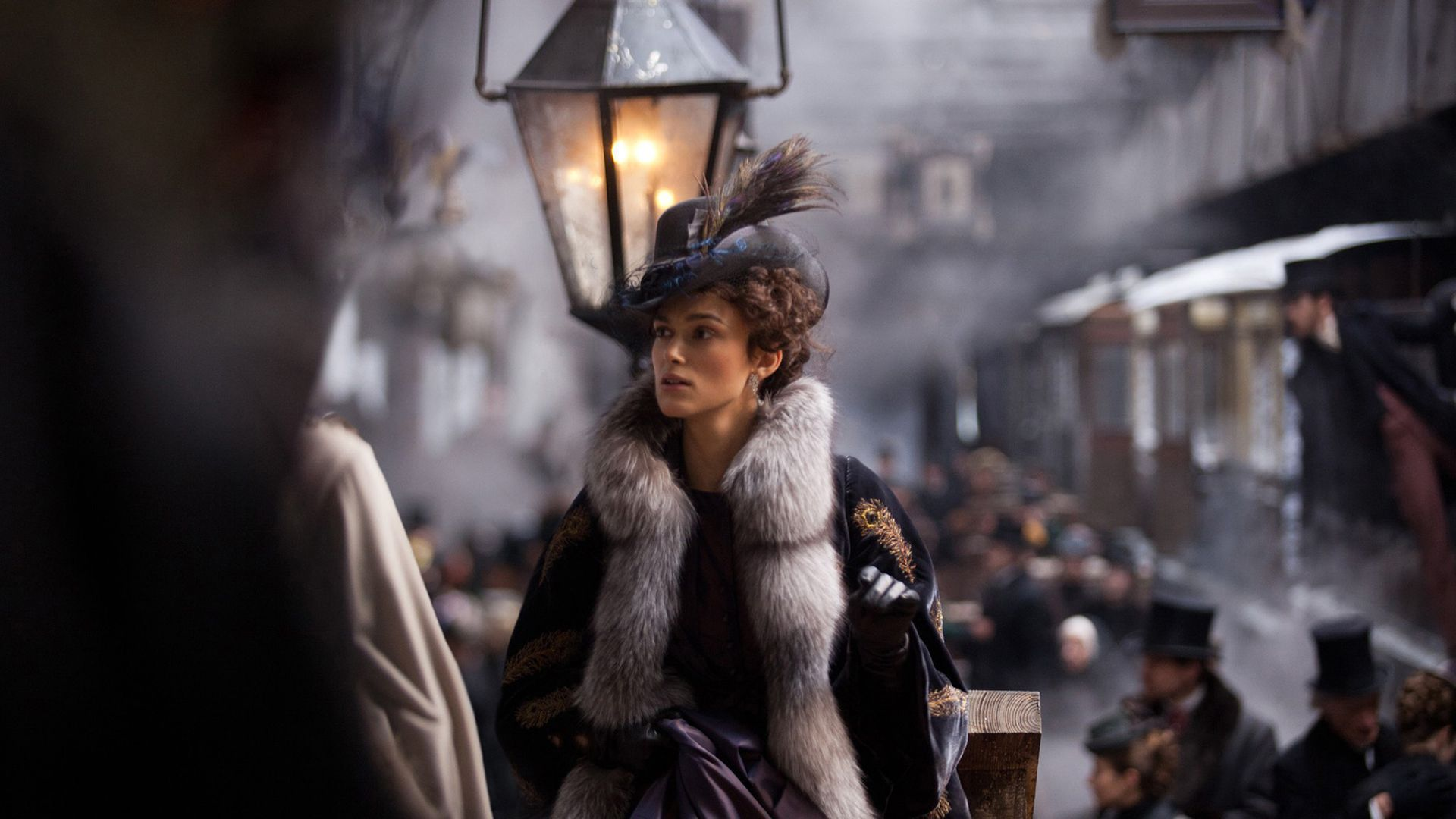 Anna Karenina Photos