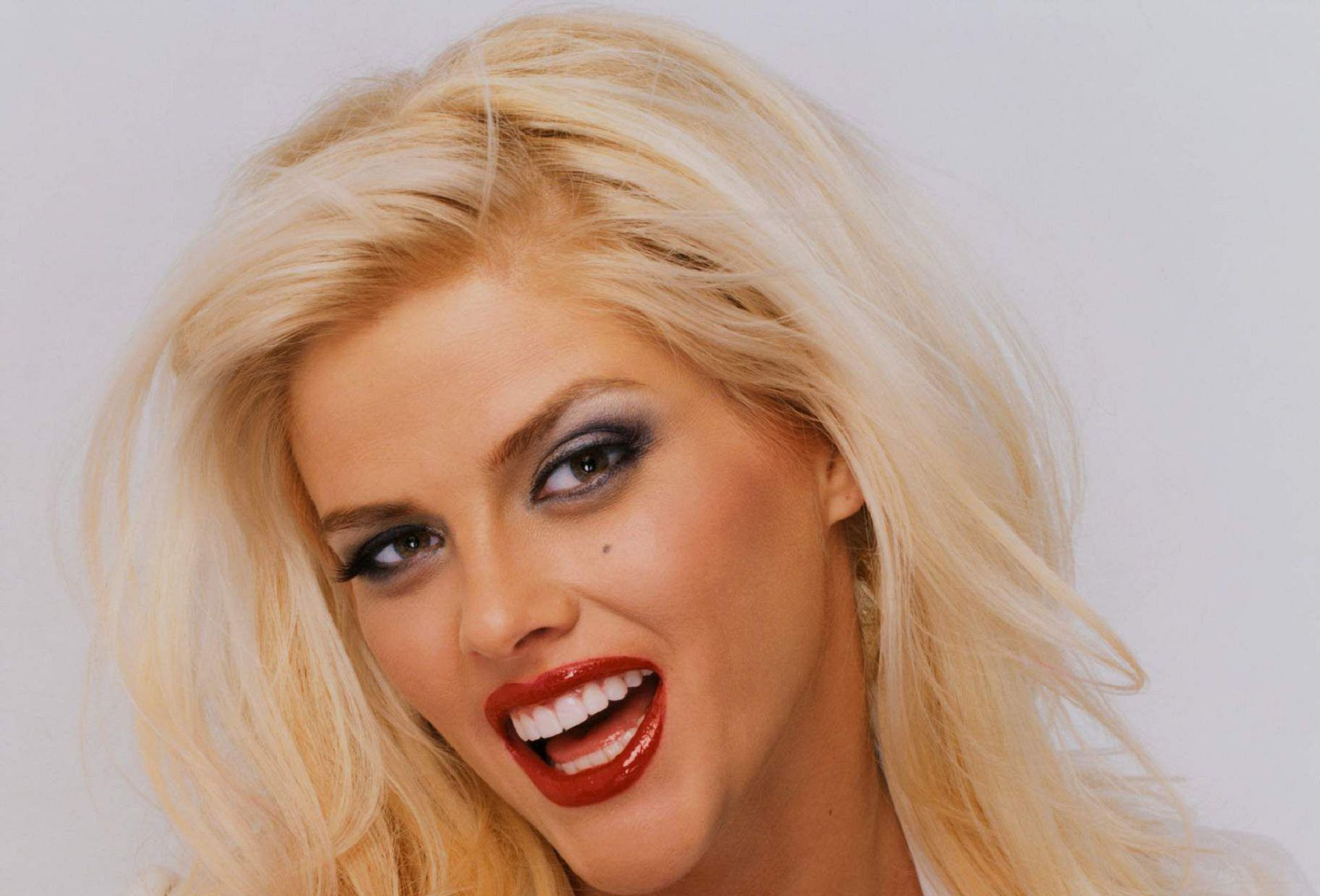 Anna Nicole Smith Images