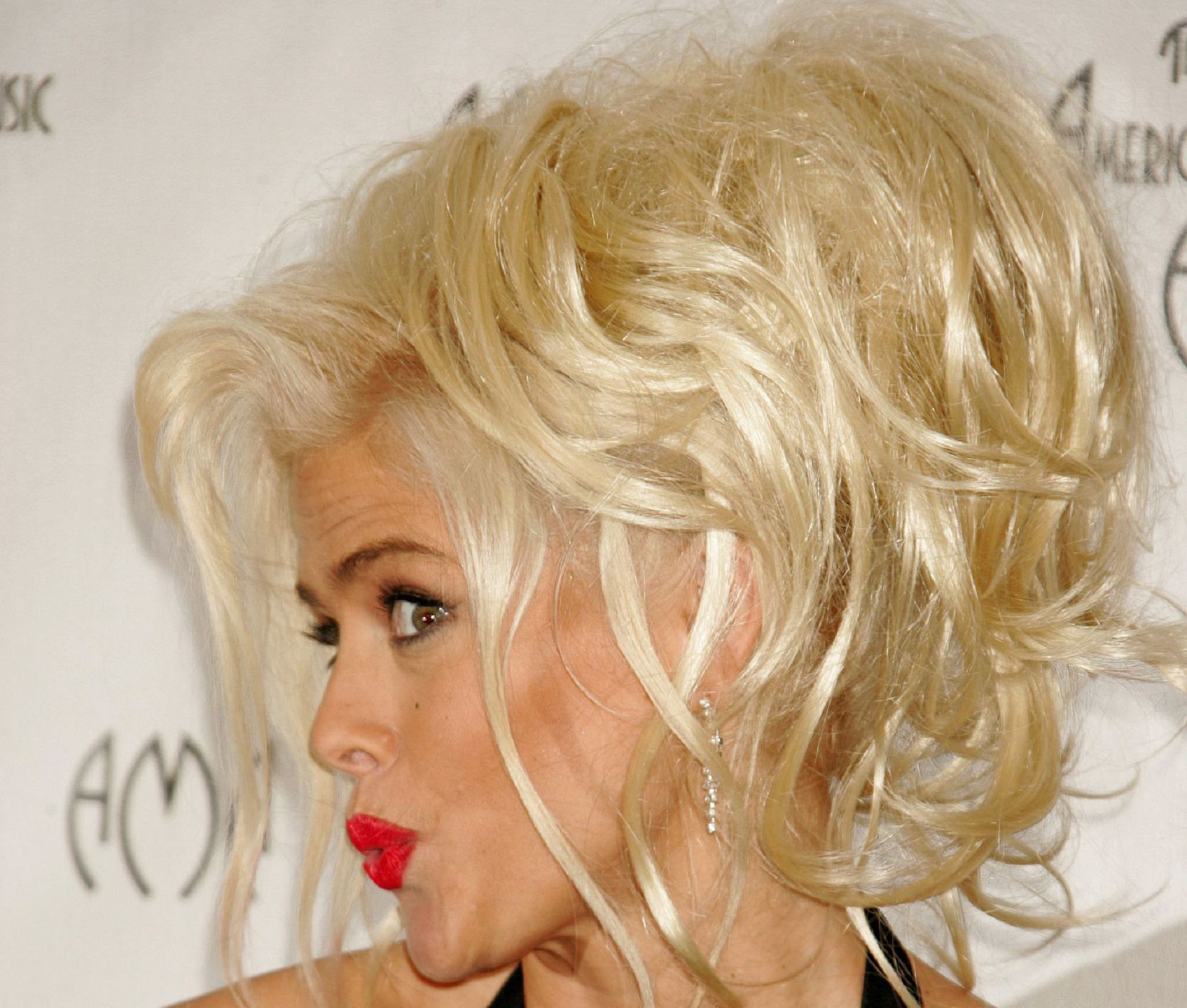 Anna Nicole Smith Wallpapers HD
