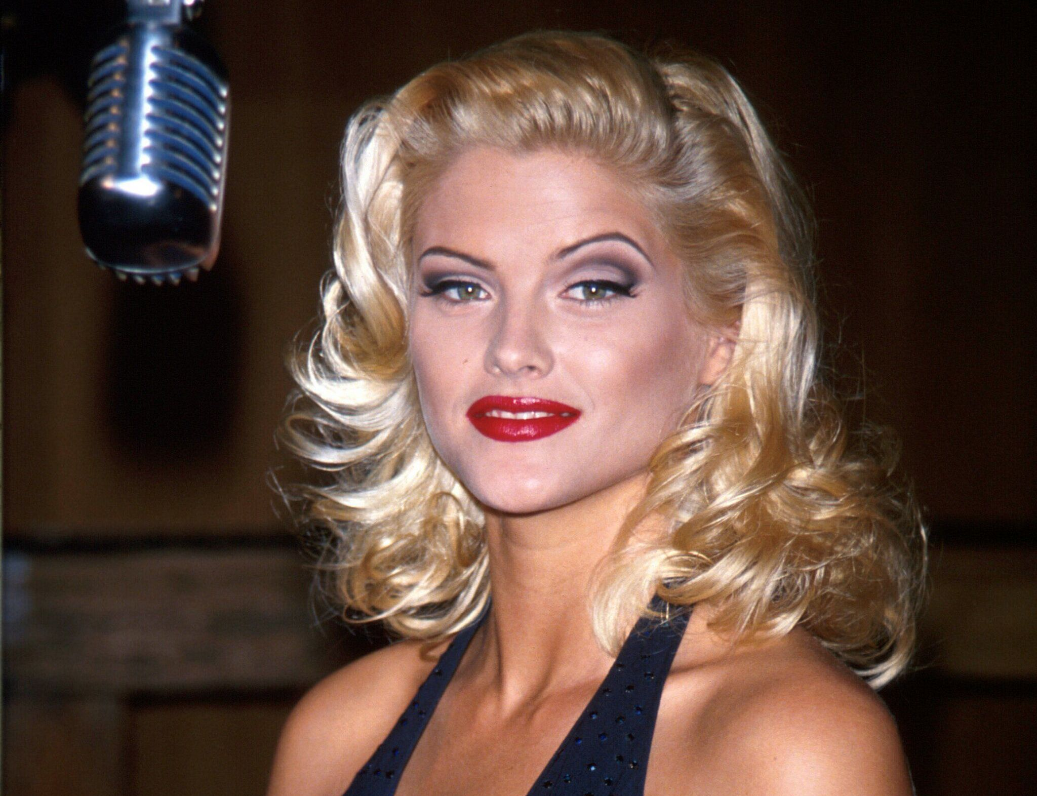 Anna Nicole Smith Tumblr