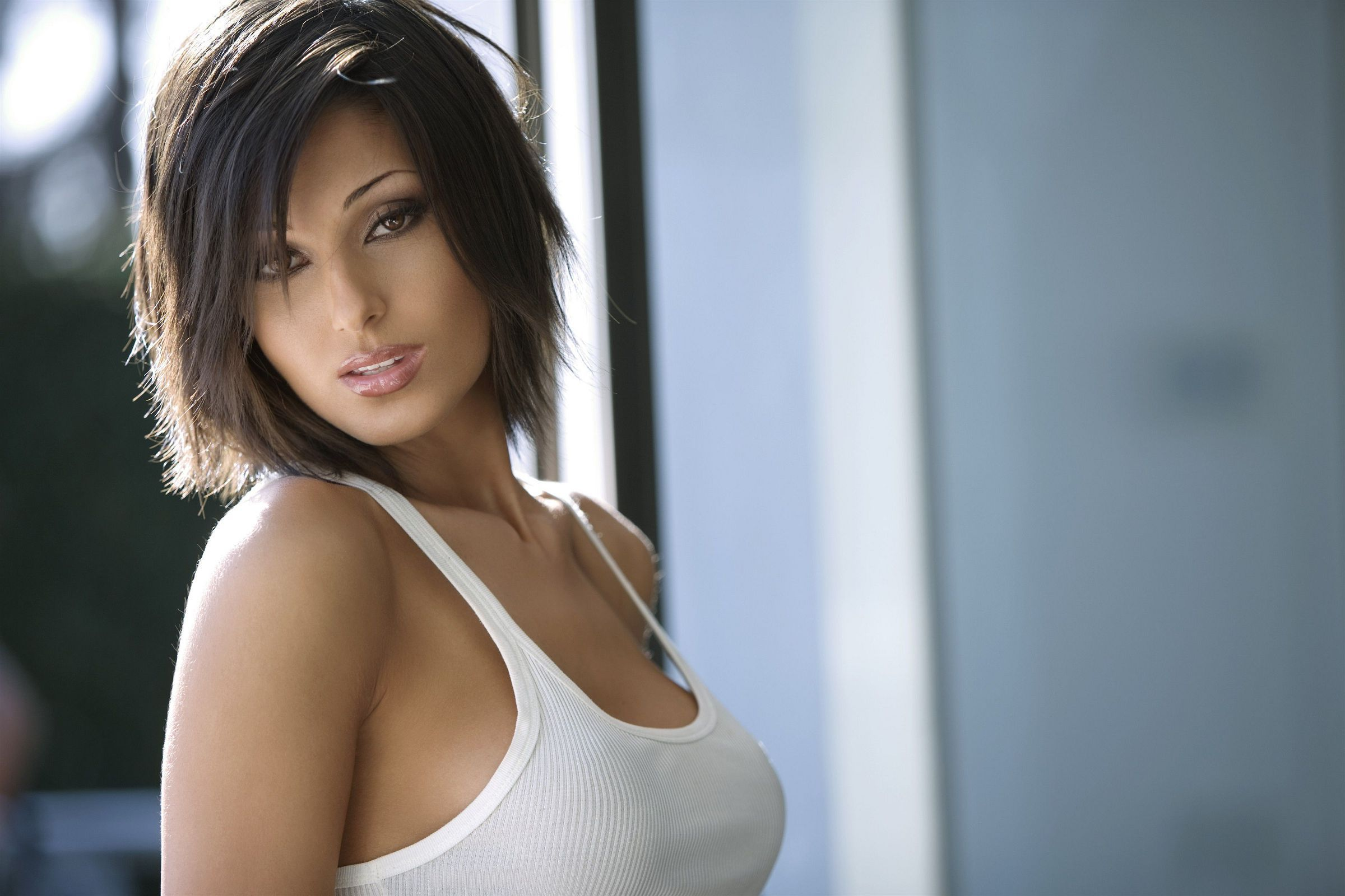 Anna Tatangelo Wallpapers HD