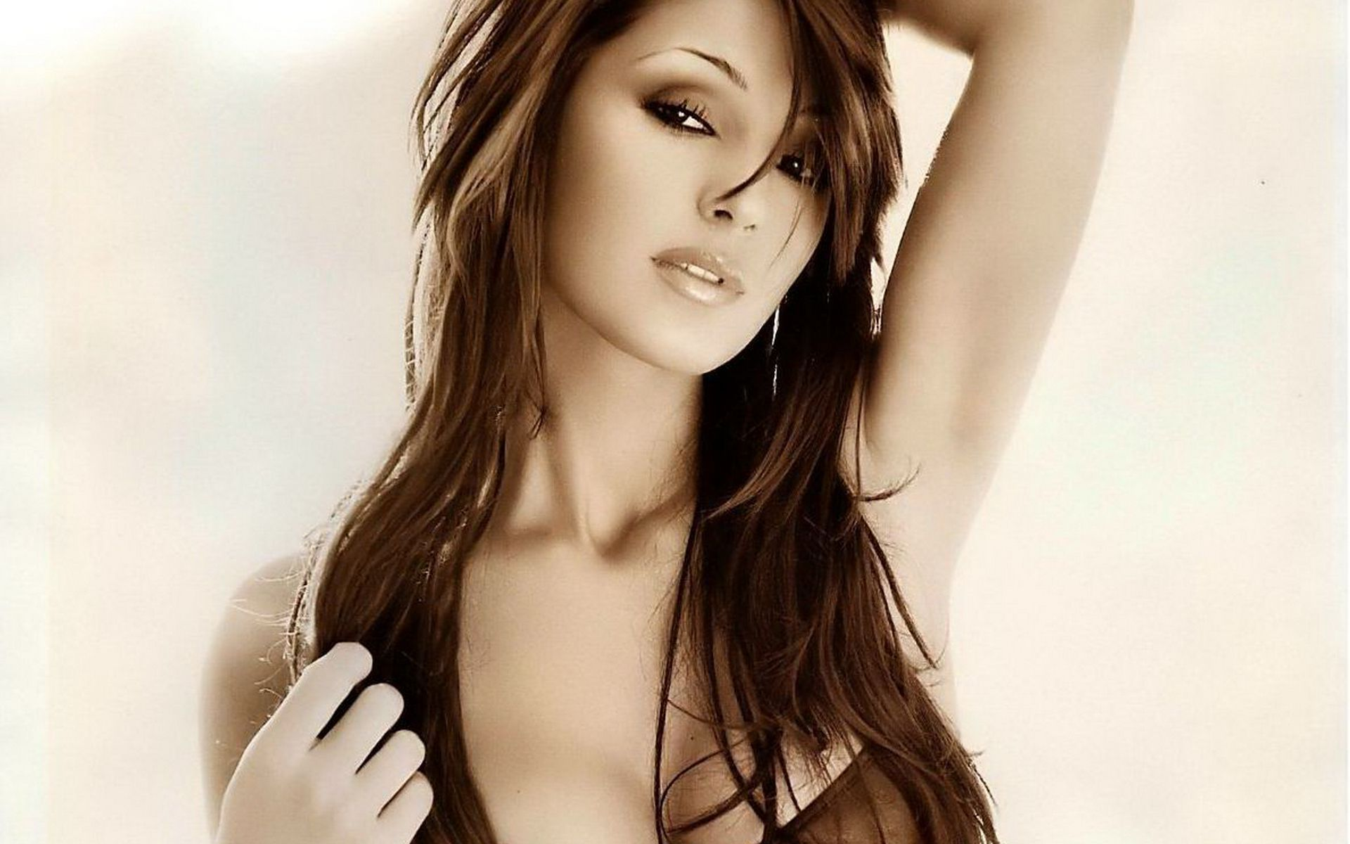 Anna Tatangelo Wallpaper Pack