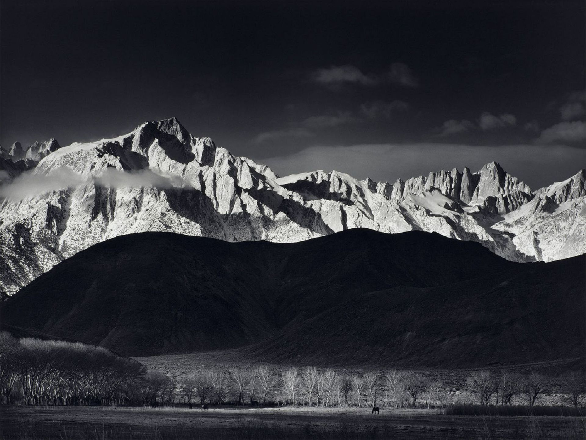 Ansel Adams High Quality Wallpapers