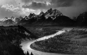 Ansel Adams Pictures