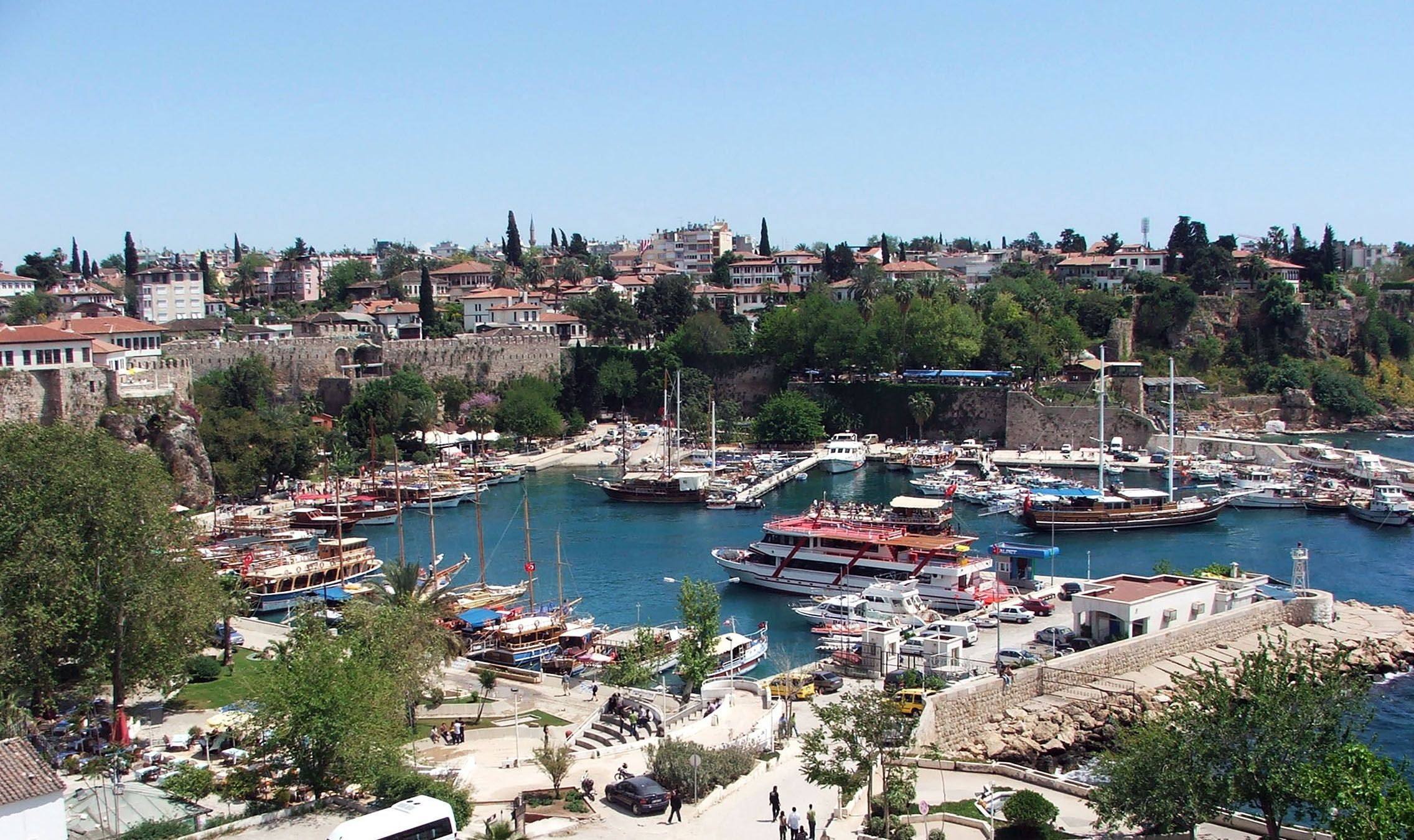 Antalya Pictures