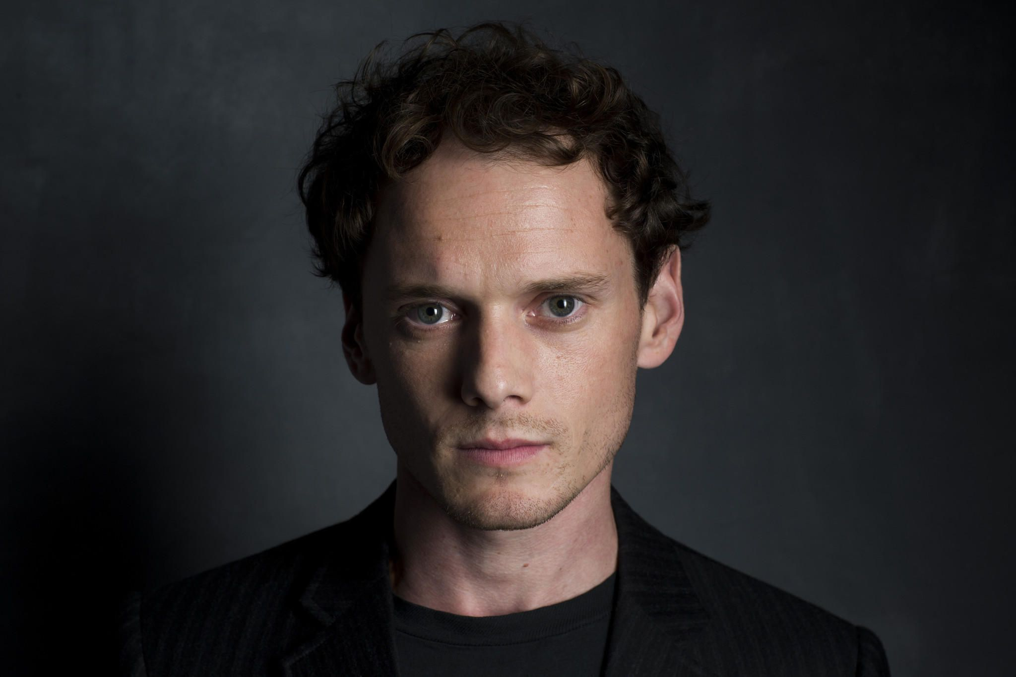 Anton Yelchin Background
