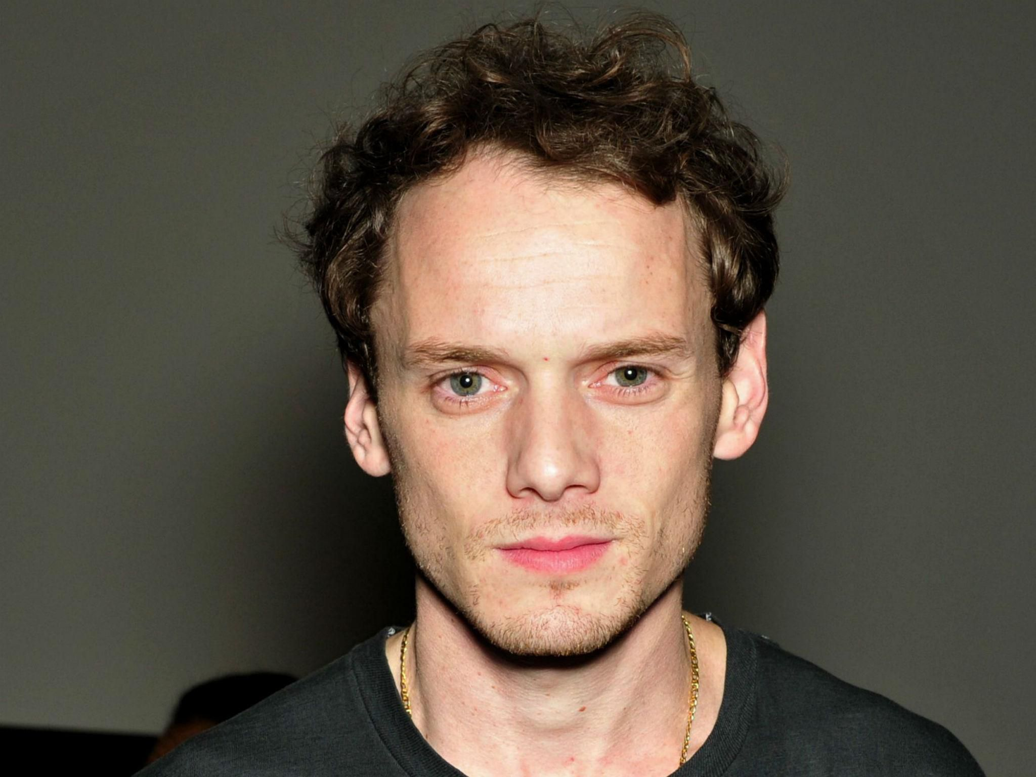 Anton Yelchin HD Background