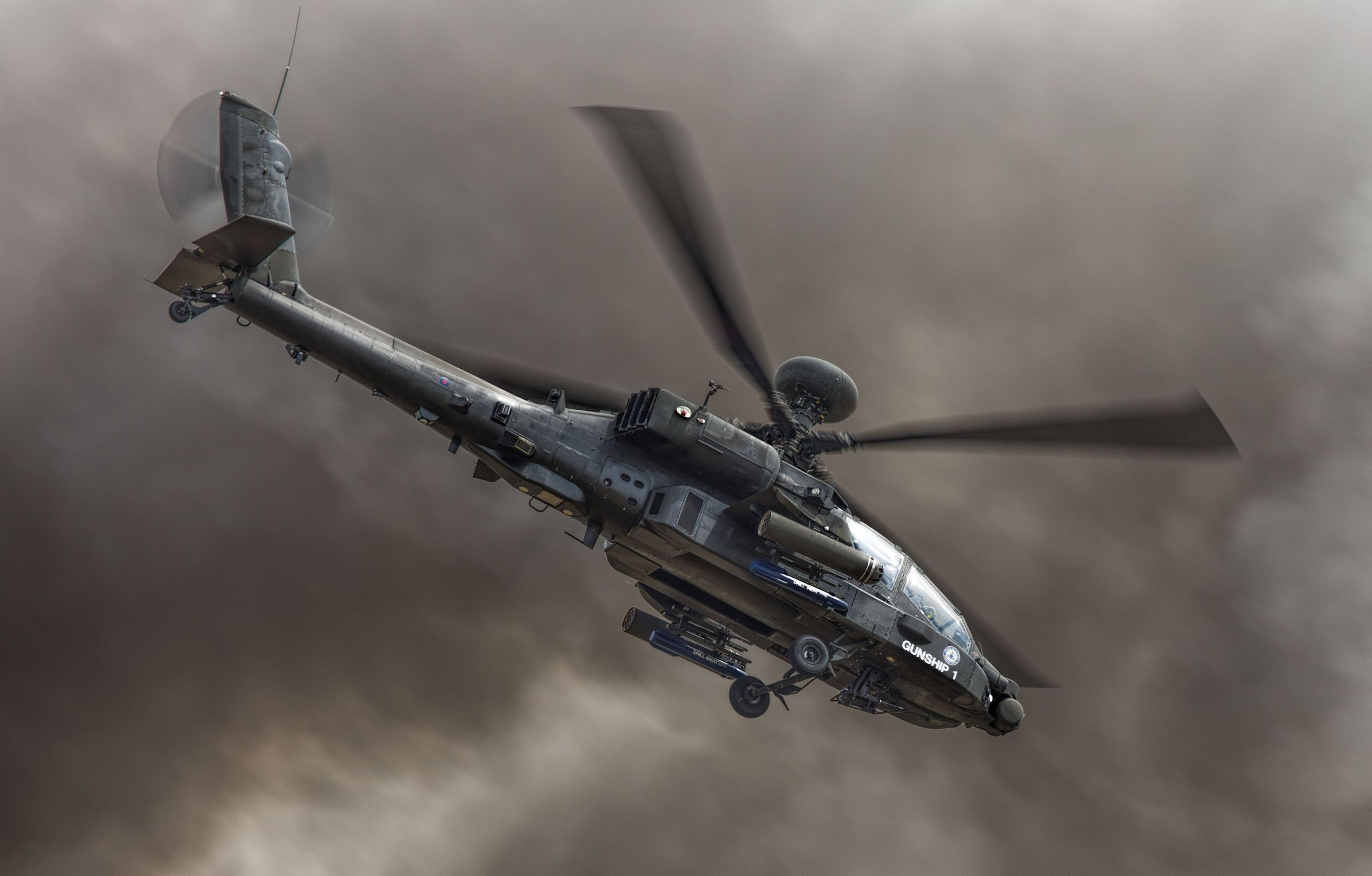 Apache HD Wallpaper