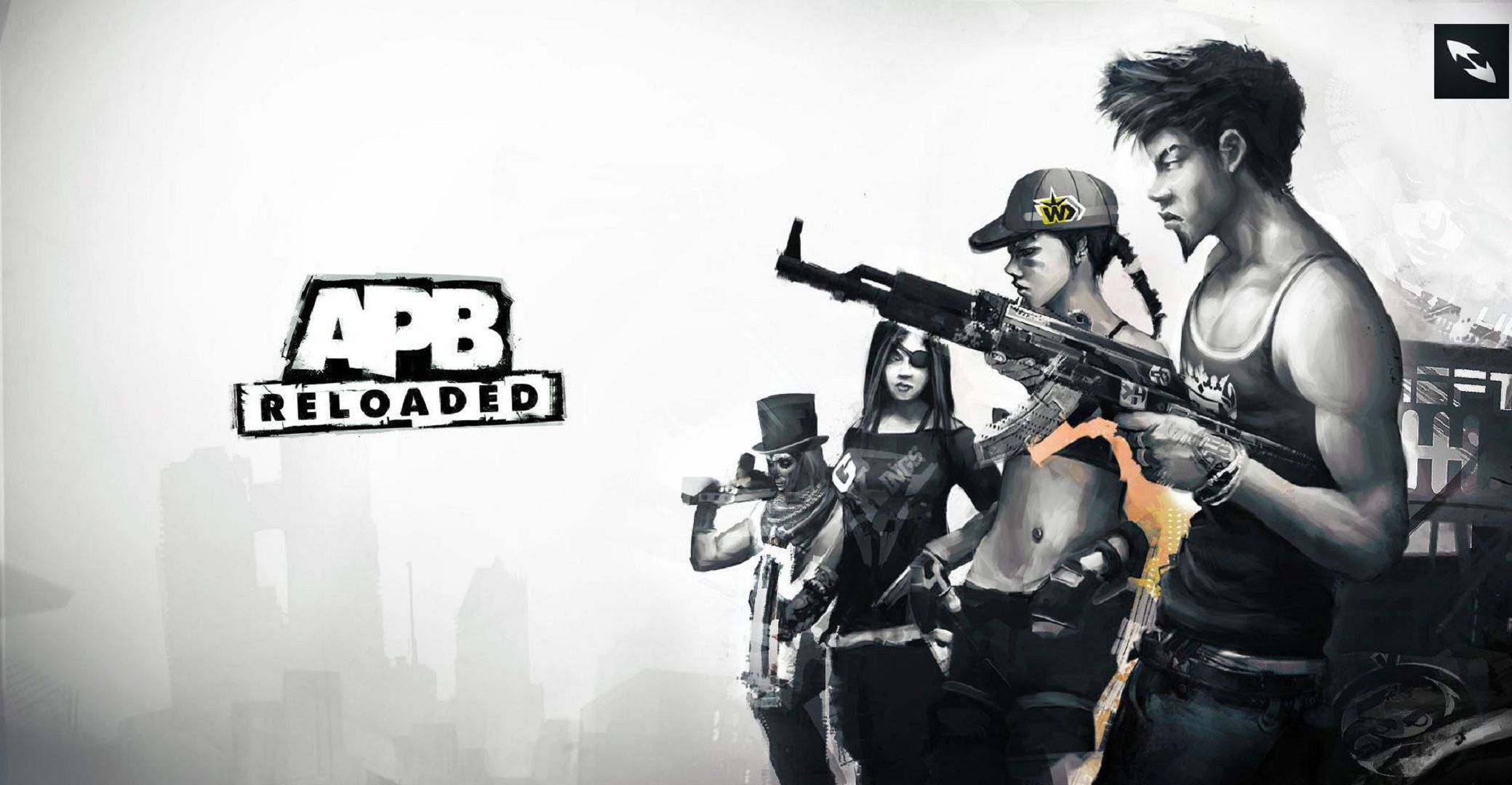 Apb Wallpapers