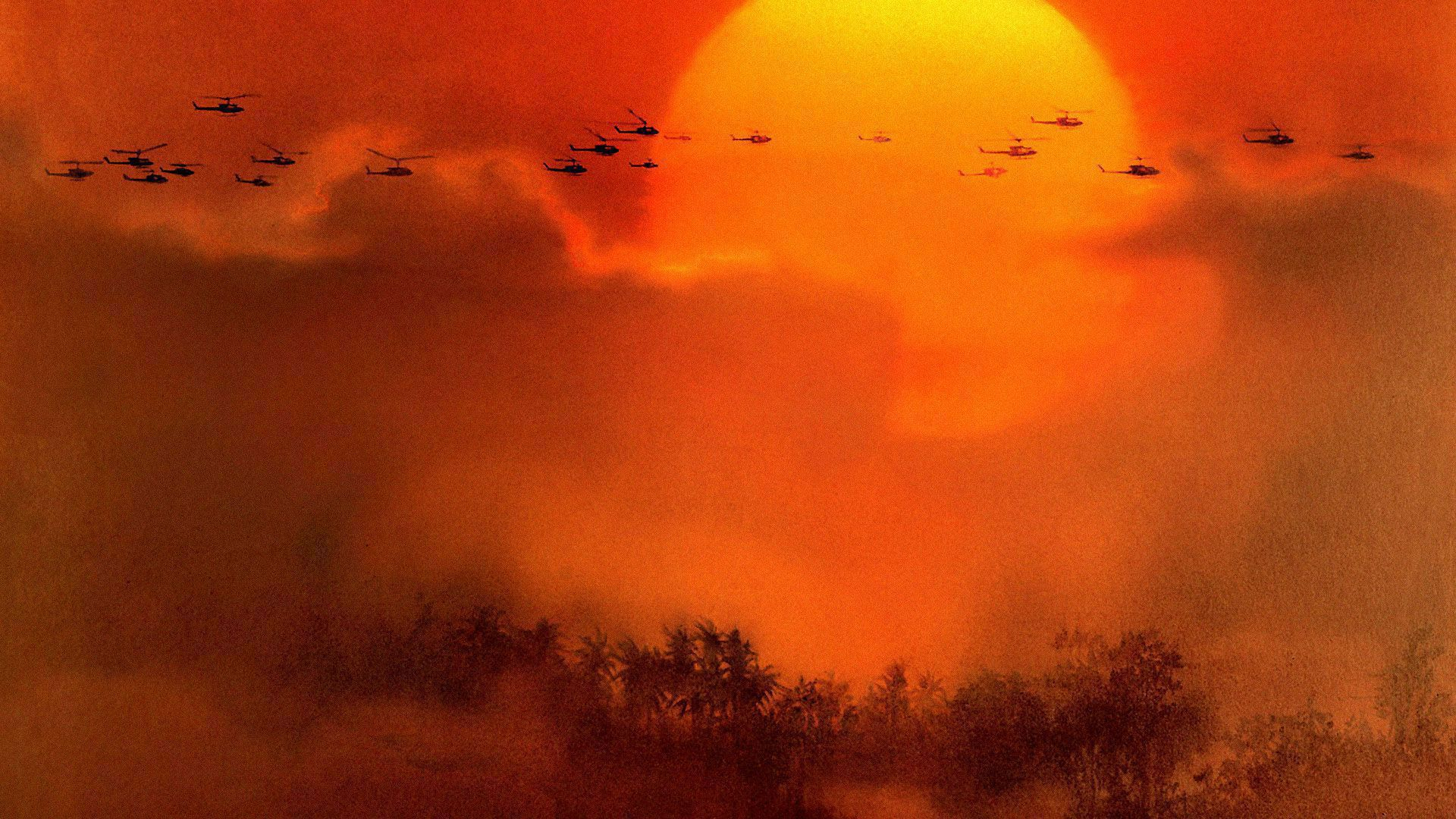 Apocalypse Now Beautiful
