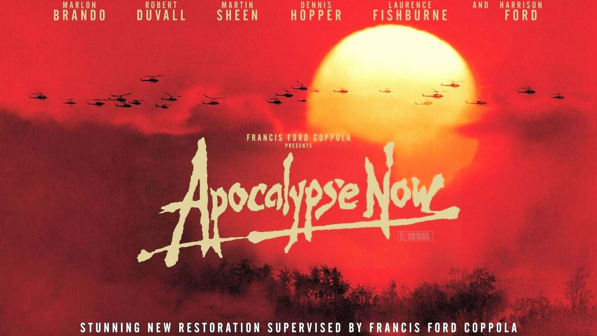 Apocalypse Now Wallpapers
