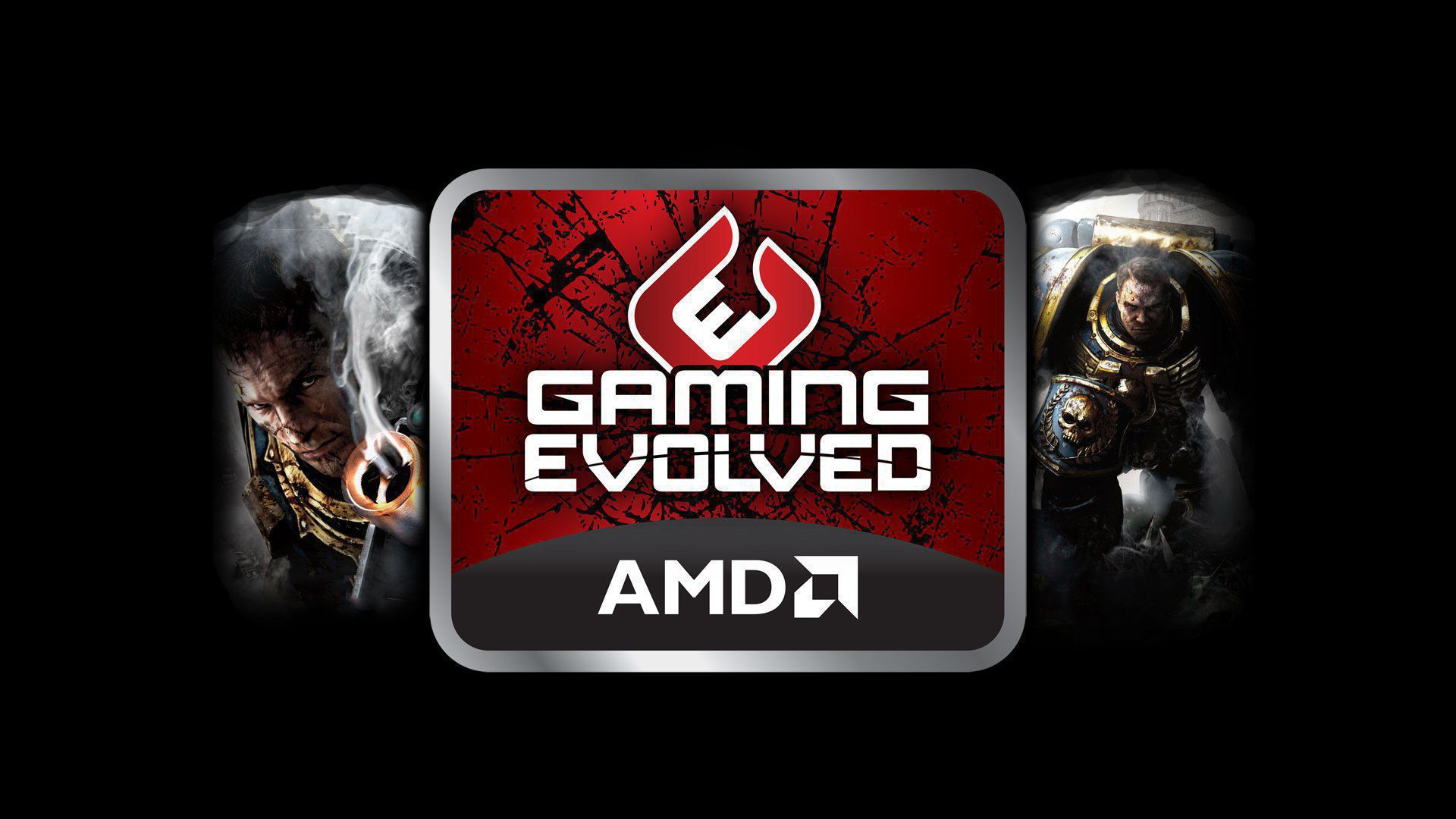 Picture Amd Gaming Evolved