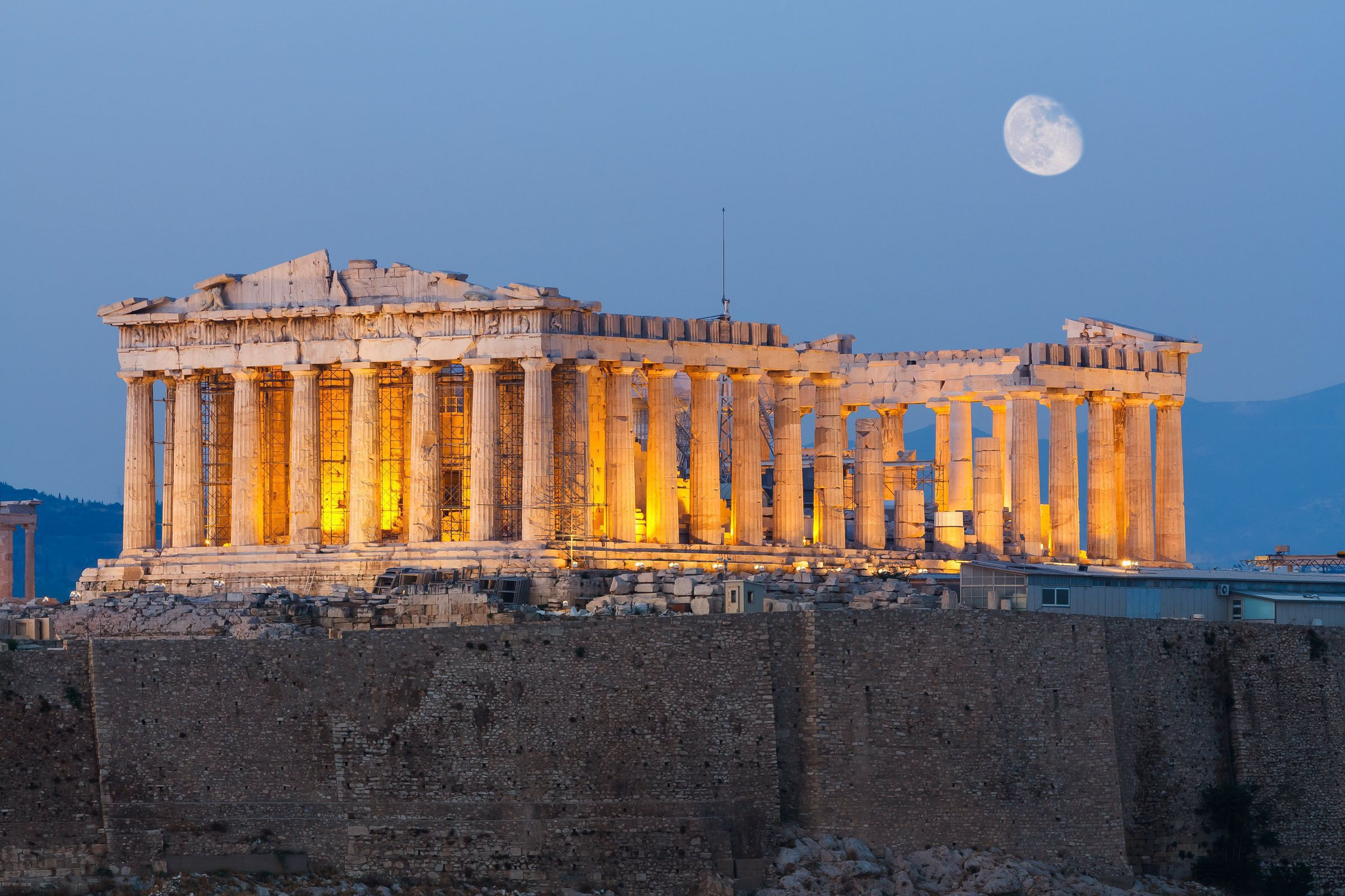 Picture Ancient Greece
