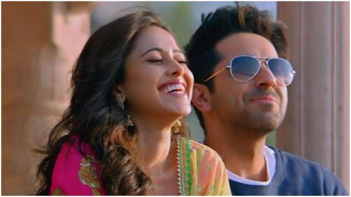 Ayushmann Khurrana's Dream Girl Full Movie Download