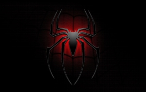 Black Widow Spiders High Resolution