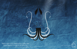 Giant Squid High Resolution