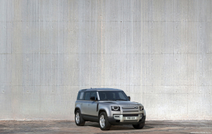 Land Rover Discovery 2020 Gray Pinterest