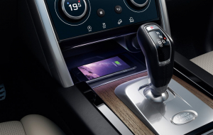 Land Rover Discovery 2020 Interior Pinterest