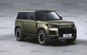 Land Rover Discovery Sport 2020 Gray Wallpapers For IPhone
