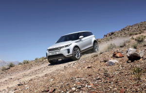 Land Rover Range Rover 2020 Blue Full HD Wallpapers