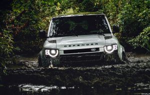 Land Rover Range Rover 2020 Gray Pictures