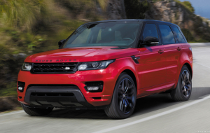 Land Rover Range Rover 2020 Red Wallpapers For Android