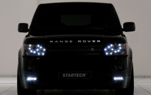 Land Rover Range Rover 2020 Silver Full HD Wallpapers