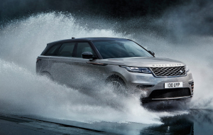Land Rover Range Rover 2020 Silver In HQ