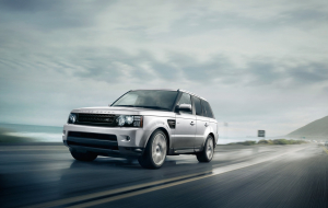 Land Rover Range Rover 2020 Silver Pictures