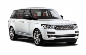 Land Rover Range Rover 2020 White Wallpaper