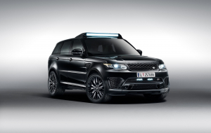 Land Rover Range Rover Evoque 2020 Interior Wallpapers HQ