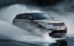 Land Rover Range Rover Hybrid 2020 Beautiful Wallpaper