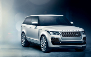 Land Rover Range Rover Hybrid 2020 Wallpapers Pack