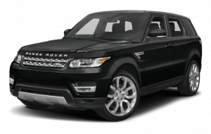 Land Rover Range Rover Sport 2020 Black Pictures