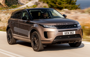 Land Rover Range Rover Sport 2020 Black Wallpapers HQ