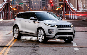 Land Rover Range Rover Sport 2020 Gray Gallery