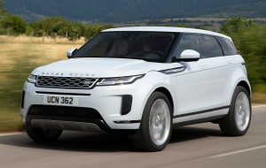 Land Rover Range Rover Sport 2020 Gray Pictures